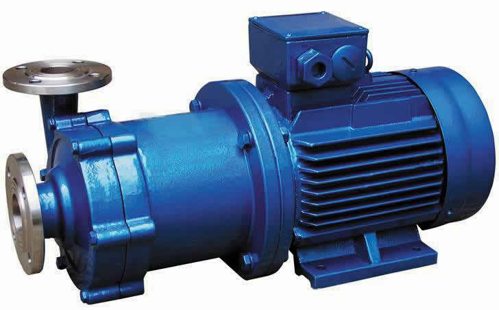 How To Buy Magnetic Drive Pump
