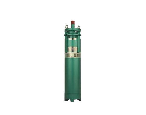 Maglev submersible pumps